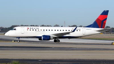 N246JQ - Embraer 170-200LR - Delta Connection (Republic Airlines)