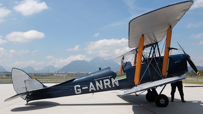 A picture of GANRN - De Havilland DH82 Tiger Moth - [83133] - © Markus Buttinger