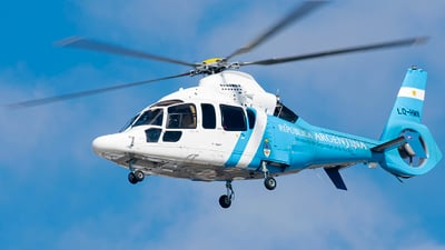 A picture of LQHWN - Airbus Helicopters H155 - [7031] - © Cris.Spotter.mg