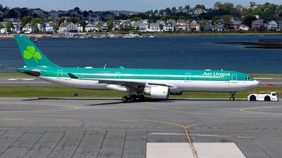 A picture of EIEAV - Airbus A330302 - Aer Lingus - © OCFLT_OMGcat