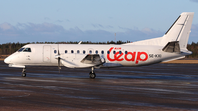 SE-KXI - Saab 340B - Air Leap