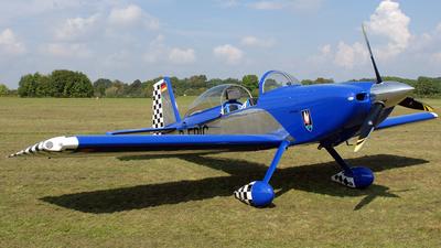 D-EPIC - PIK-26 Mini-Sytky - Private