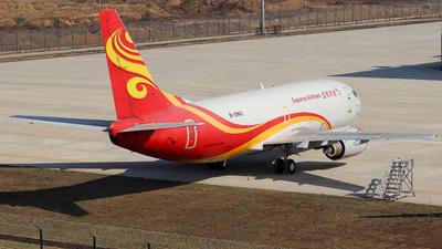 B-2963 - Boeing 737-3Q8(SF) - Suparna Airlines