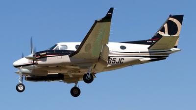 A picture of N365JC - Beech C90GTi King Air - [LJ2057] - © Jeremy D. Dando