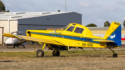 VH-ODQ - Air Tractor AT-802 - Aerotech Australasia
