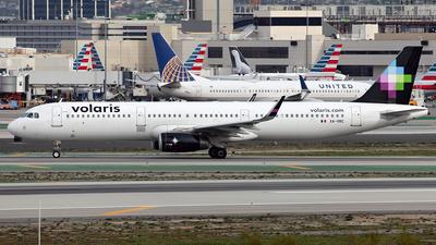 XA-VRC - Airbus A321-231 - Volaris