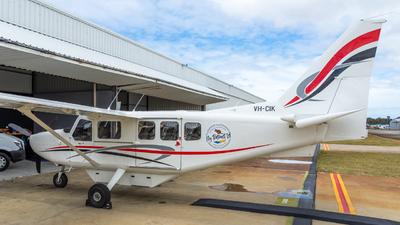 VH-CIK - Gippsland GA-8-TC320 Airvan - Fly Rottnest Island