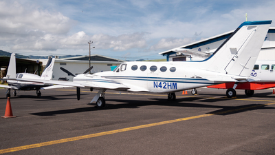 N42HM - Cessna 421C Golden Eagle - Private