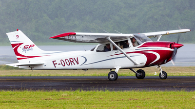 F-OORV - Cessna 172S Skyhawk SP - Horizon Caraïbes
