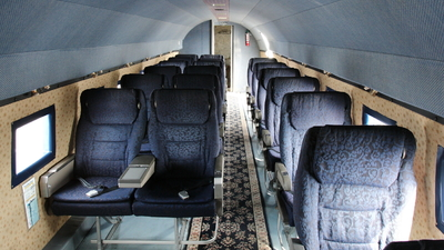N30TN - Douglas C-117D Skytrooper - TransNorthern
