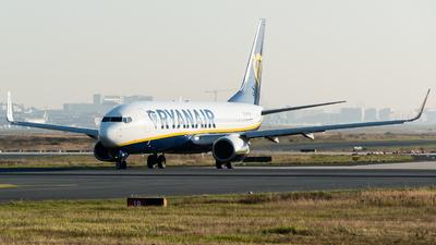 9H-QAM - Boeing 737-8AS - Ryanair (Malta Air)