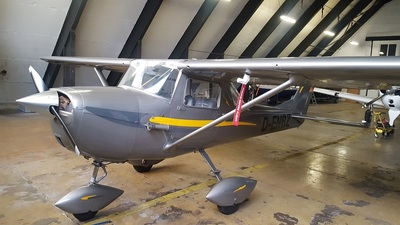 D-ENBZ - Cessna 150J - Carnuntum Pilots
