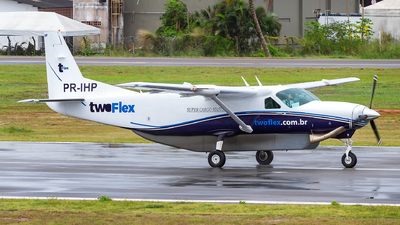 PR-IHP - Cessna 208B Super Cargomaster - Two Taxi Aéreo