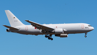 97-3603 - Boeing KC-767J - Japan - Air Self Defence Force (JASDF)