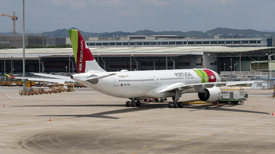 A picture of CSTUS - Airbus A330941 - TAP Air Portugal - © HUADU_LLer
