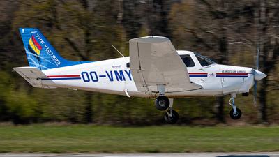 OO-VMY - Piper PA-28-161 Warrior III - Vliegclub Ursel