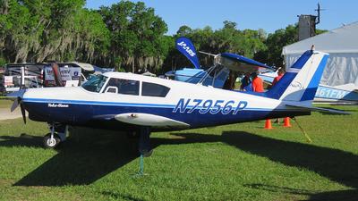 A picture of N7956P - Piper PA24250 Comanche - [243193] - © Orlando Suarez