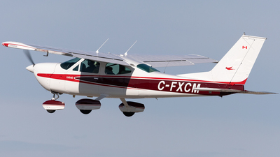C-FXCM - Cessna 177B Cardinal II - Private