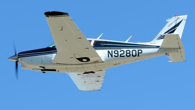 A picture of N9280P - Piper PA24260 - [244708] - © Dan Streufert