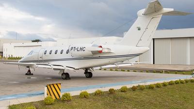 PT-LHC - Cessna 650 Citation III - Private