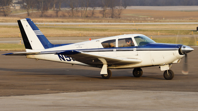 A picture of N5143P - Piper PA24250 Comanche - [24159] - © Nick Neiger