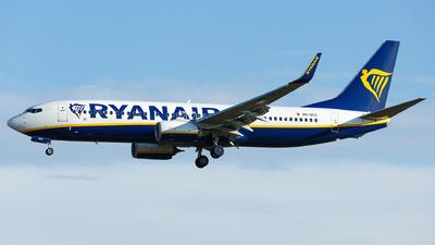 9H-QCG - Boeing 737-8AS - Ryanair (Malta Air)