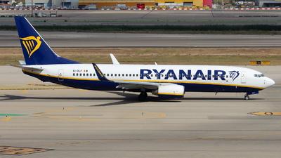 A picture of EIDLF - Boeing 7378AS - Ryanair - © Marcel Schmidt