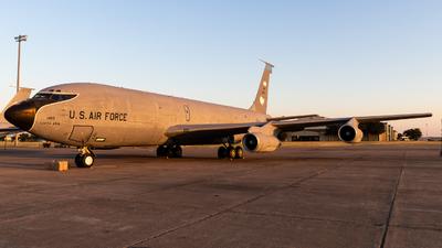 57-1485 - Boeing KC-135E Stratotanker - United States - US Air Force (USAF)