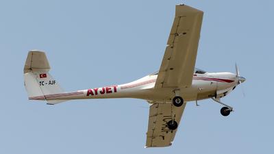 TC-AJF - Diamond DA-20-C1 Eclipse - Ayjet