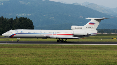 RA-85586 - Tupolev Tu-154B-2 - Russia - Air Force
