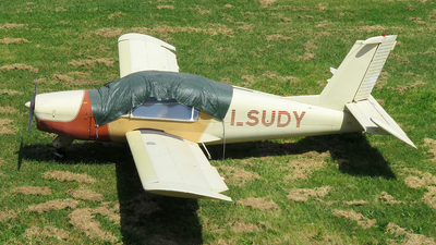 I-SUDY - Socata MS-880B Rallye Club - Private