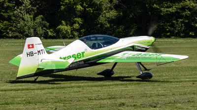 HB-MTI - XtremeAir XA-42 - Private
