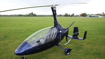 D-MDCV - AutoGyro Europe Calidus - Private