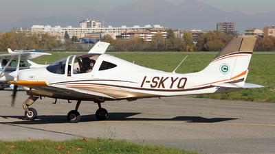 I-SKYQ - Tecnam P2002JF Sierra - Sky Services