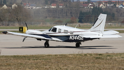N344SE - Piper PA-34-220T Seneca V - Private