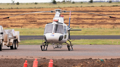 VH-TMY - Eurocopter AS 350B3 Ecureuil - United Aero Helicopters