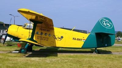 HA-MHT - PZL-Mielec An-2R - Primex