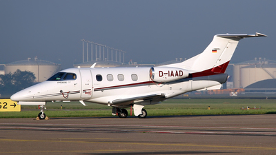 D-IAAD - Embraer 500 Phenom 100 - Arcus-Air