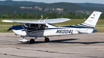 N6004L - Cessna T182T Skylane TC - Private