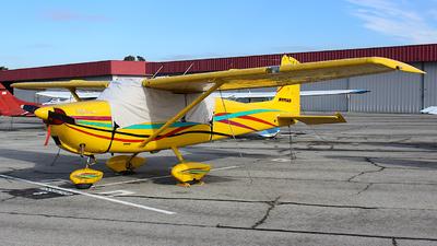 A picture of N6702E - Cessna 175 Skylark - [56202] - © Jamie West