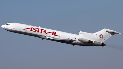 5Y-MWM - Boeing 727-227(Adv)(F) - Astral Aviation