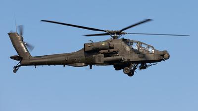 Q-05 - Boeing AH-64D Apache - Netherlands - Royal Air Force