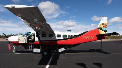 N196GC - Cessna 208B Grand Caravan - Scenic Airlines