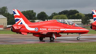 XX325 - British Aerospace Hawk T.1 - United Kingdom - Royal Air Force (RAF)