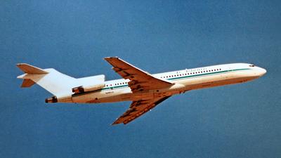 N295AS - Boeing 727-290(Adv) - Av Atlantic