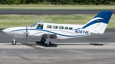 N2614L - Cessna 402C - Private