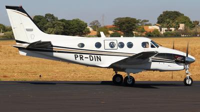 A picture of PRDIN - Beech C90GT King Air - [LJ1796] - © Lucas Loreto