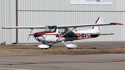C-FQMI - Cessna 150L - Private