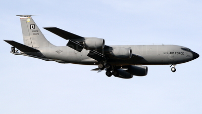 63-8879 - Boeing KC-135R Stratotanker - United States - US Air Force (USAF)