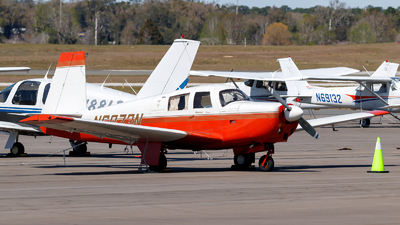 N6873N - Mooney M20C - Private
